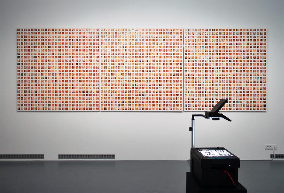 Face to Facebook - Hacking Monopolism Trilogy - Paolo CIRIO Artist